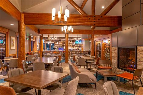 breckenridge golf club clubhouse    catering