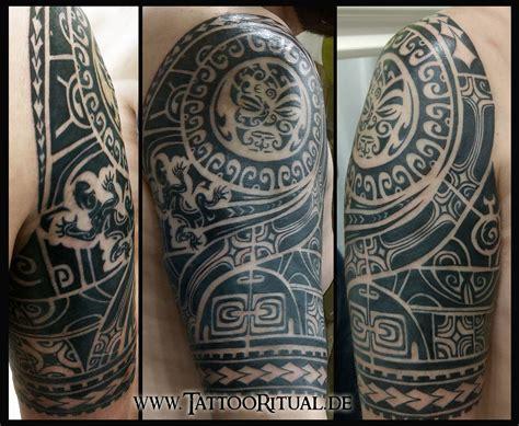 galerie polynesische tattoos und maori tattooritual