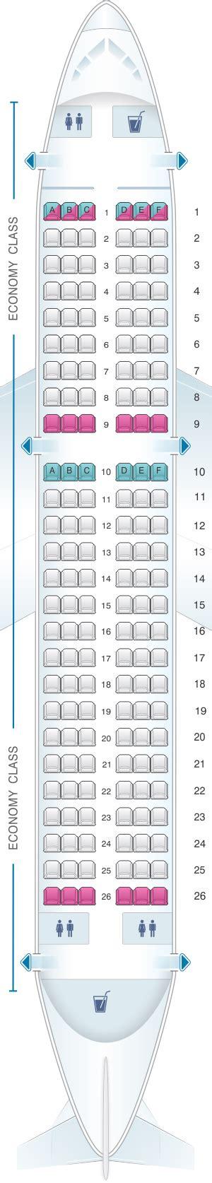 plan siege avion easyjet plan de cabine easyjet airbus a319 seatmaestro fr