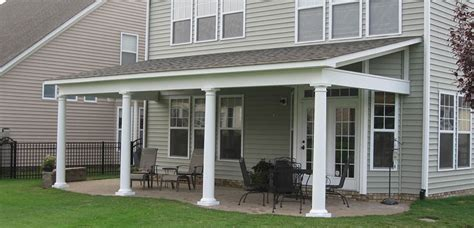 what is a porch how to build a porch roof