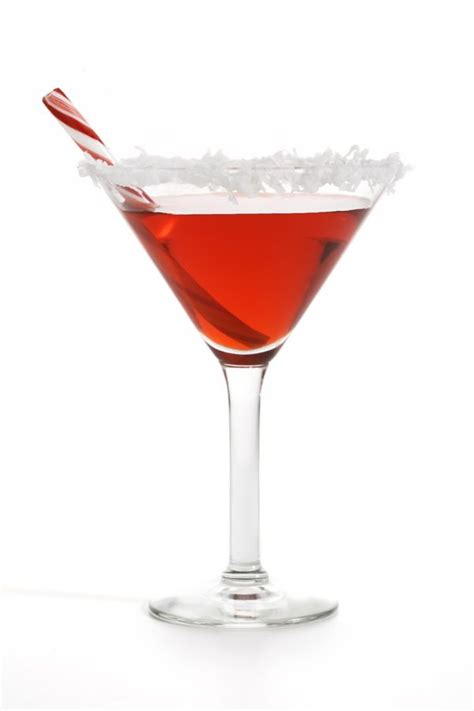 christmas cocktails santa 39 s hat cocktail recipe drinks pinterest