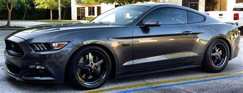 Ford - Racestar Industries