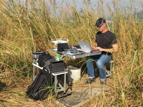 drone survey  hong kong skylark aerial photography