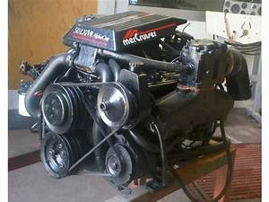 Motore Mercury Mercruiser 5 0 Lx  V8 Second
