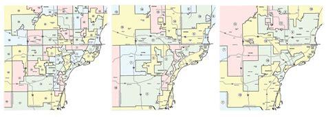 michigan dems force redraw legislative districts