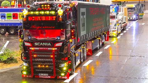 mega rc model truck collection vol rc mb arocs rc