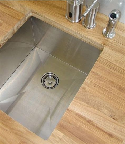 zero radius kitchen sink zero radius prep sink kitchen cincinnati by create 1709