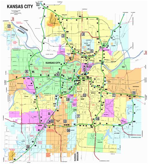 Labelscar: The Retail History BlogCase Study: Kansas City ...