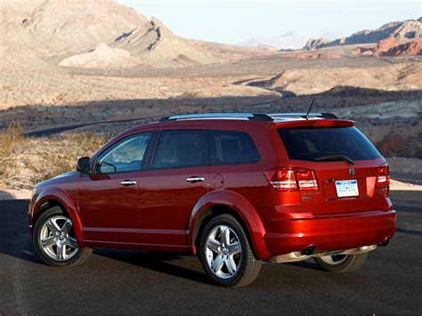 Dodge Journeys by Dodge Journey Specs Photos 2008 2009 2010 2011