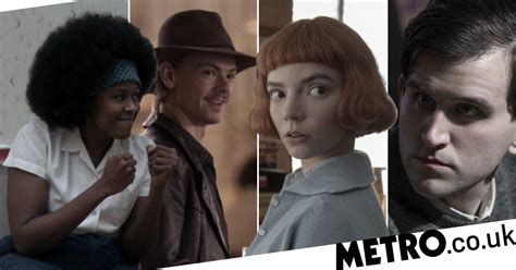 Netflix's The Queen's Gambit: Where have you seen the cast ...