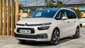 Citroën C4 Spacetourer Live : citroen grand c4 spacetourer review and buying guide best deals and prices buyacar ~ Medecine-chirurgie-esthetiques.com Avis de Voitures