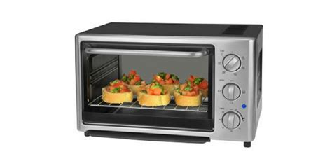Simple Toaster Oven - 5 easy weeknight recipes using a toaster oven
