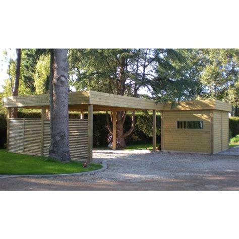 carport avec abri de jardin integre 28 images garage carport avec abri de jardin int 233 gr