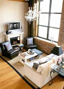 Ideas, For, Small, Living, Room, Furniture, Arrangements, U00b7, Cozy, Little, House