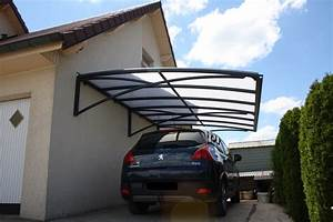 Car Port Alu : carport alu abri voiture alu ou abri camping car sur ~ Melissatoandfro.com Idées de Décoration