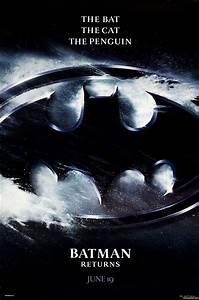 Batman Returned - Posterwire.com