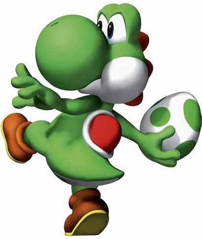Yoshi Mario Egg Party Eggs Render Wiki