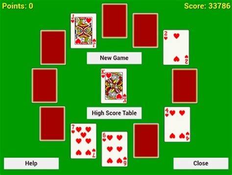 clock solitaire clock solitaire android clock solitaire image 2