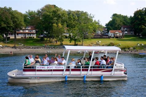 Boat Rentals Near Lake Wallenpaupack by Boat Rides In Pennsylvania