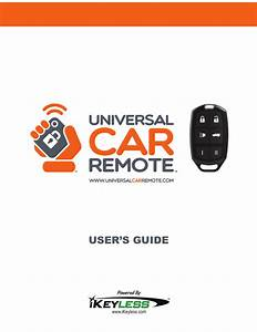 View The Complete Manual And Vehicle Compatibility