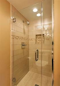 large subway tiles in a shower With designing subway tile shower installation