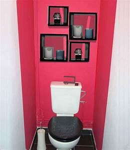 Comment decorer les wc for Decorer les wc