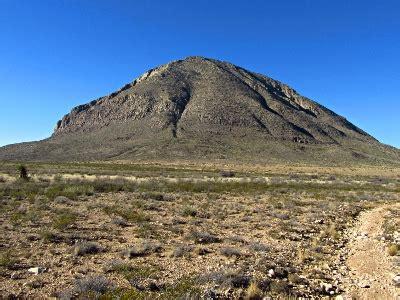 san antonio mountain  texas