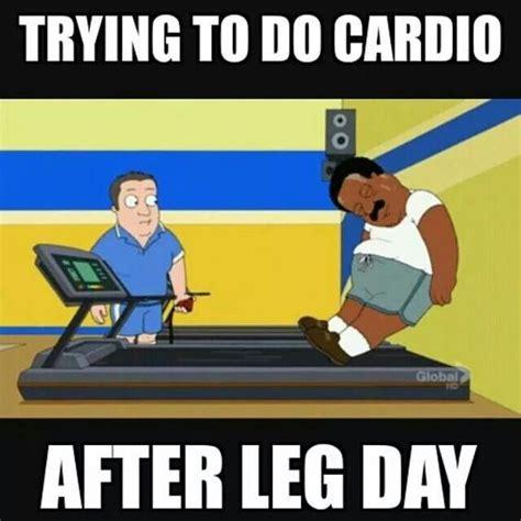 Cardio Meme - funny cardio and running on pinterest