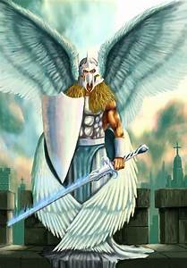 warrior angel | Angels | Pinterest