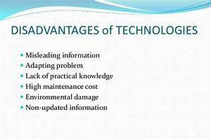 Essay modern technology essay writing steps essay on use of modern ...