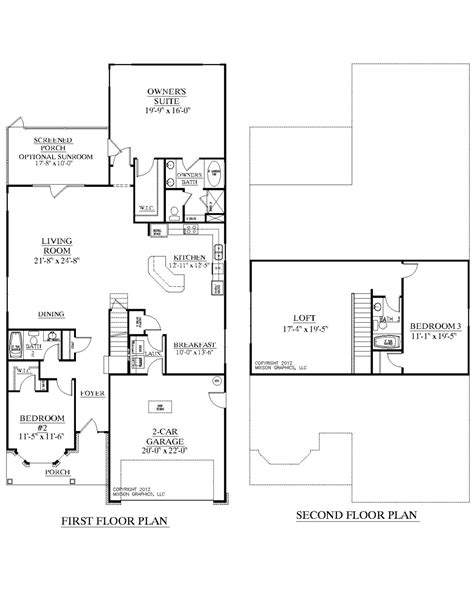 3 bedroom house plans one simple 3 bedroom house floor plans plan free two one bath