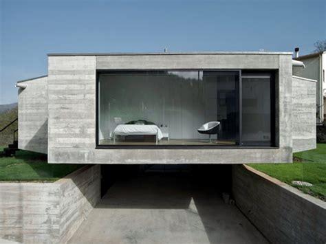 minimalist concrete house design concrete block house plans minimal