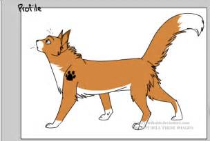 create a warrior cat make your own warrior cat