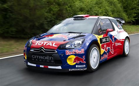 Citroen Motorsport Racing Cars Pictures And History