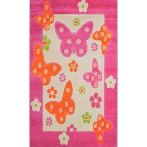 tappeti cameretta bambina tappeto cameretta bambini amigo 3d farfalle dolce