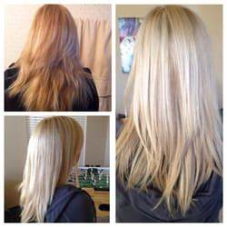 Hair By Jessica Hevia - Hair Stylists - Vacaville, CA ...