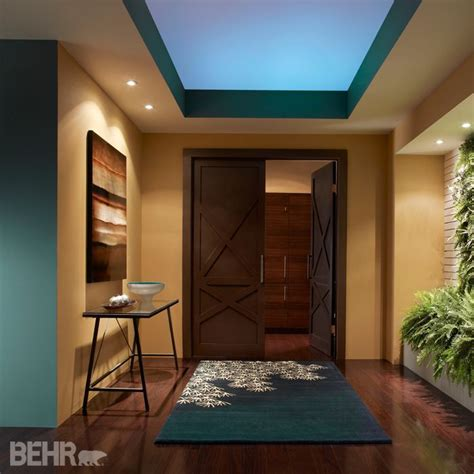 behr paint suggestion main wall cork ul150 15 accent wall accent ceiling dragon fly ul220