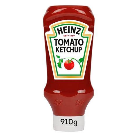 Heinz Tomato Ketchup   Morrisons