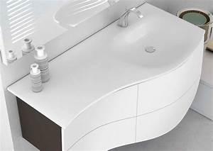 Meuble Salle De Bain Peu Profond : meubles salle de bain maestro decotec schmitt ney ~ Edinachiropracticcenter.com Idées de Décoration