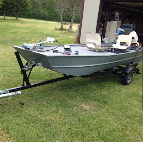 Aluminum Fishing Boat Project by 22 Best Projects To Try Images On Aluminum