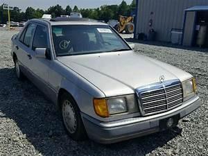 Used 1993 Mercedes