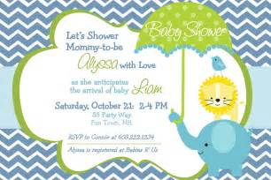 baby boy shower themes template baby shower invitation background templates