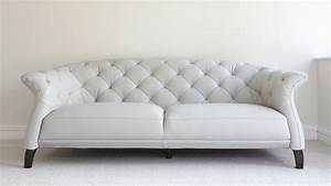 Chesterfield Sofa Modern : modern 2 seater leather chesterfield sofa uk ~ Indierocktalk.com Haus und Dekorationen