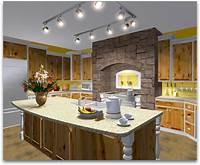 kitchen task lighting Live Home 3D — Interior Lighting Tips: Task Lighting