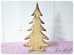 Deko Weihnachtsbaum Holz : deko objekte tannenbaum holz ein designerst ck von hilgemann bei dawanda ~ Watch28wear.com Haus und Dekorationen