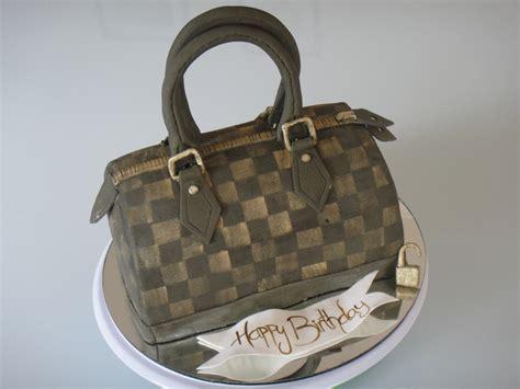 louis vuitton bag cakecentralcom