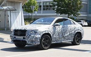 Gle Mercedes Coupe : 2020 mercedes gle coupe spied up close with amg line kit autoevolution ~ Medecine-chirurgie-esthetiques.com Avis de Voitures