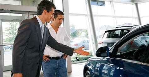 How To Train A Car Salesman. What Should He Do To Achieve