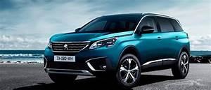 Renting Peugeot 5008 Bluehdi 130 S U0026s Allure Eat8