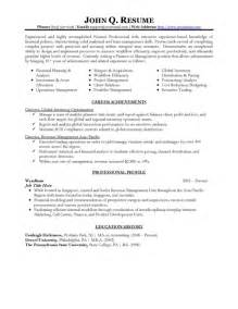 finance resume template free 301 moved permanently